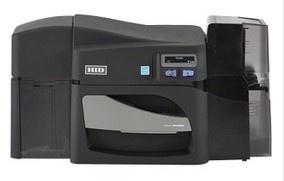 DTC4500 CARD PRINTER
